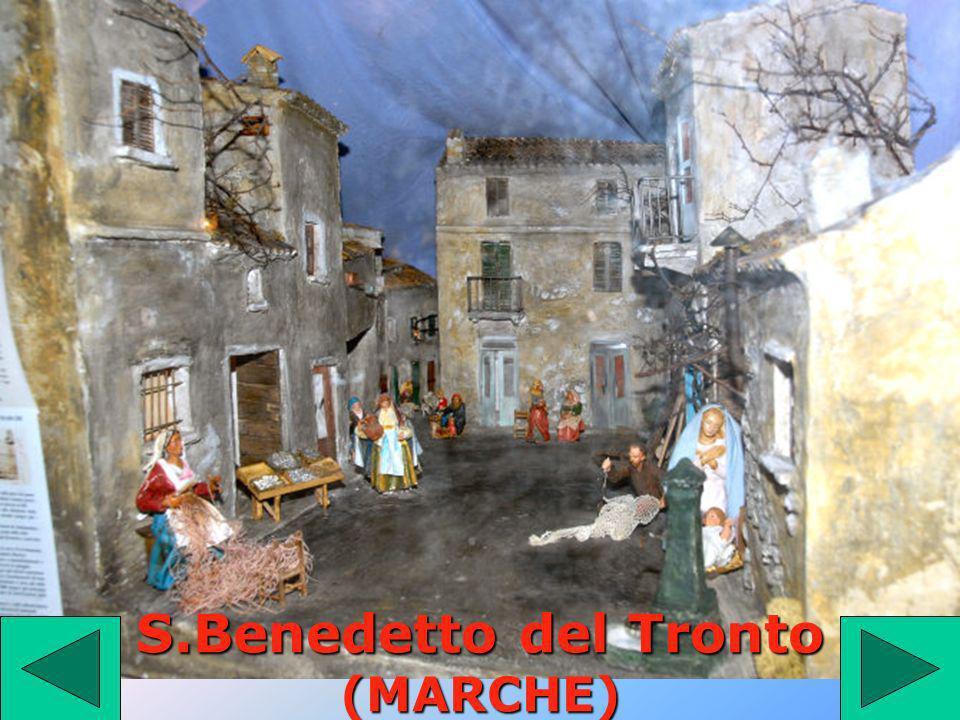 S.Benedetto del Tronto (MARCHE)