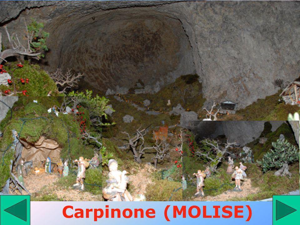 MOLISE Carpinone (MOLISE)