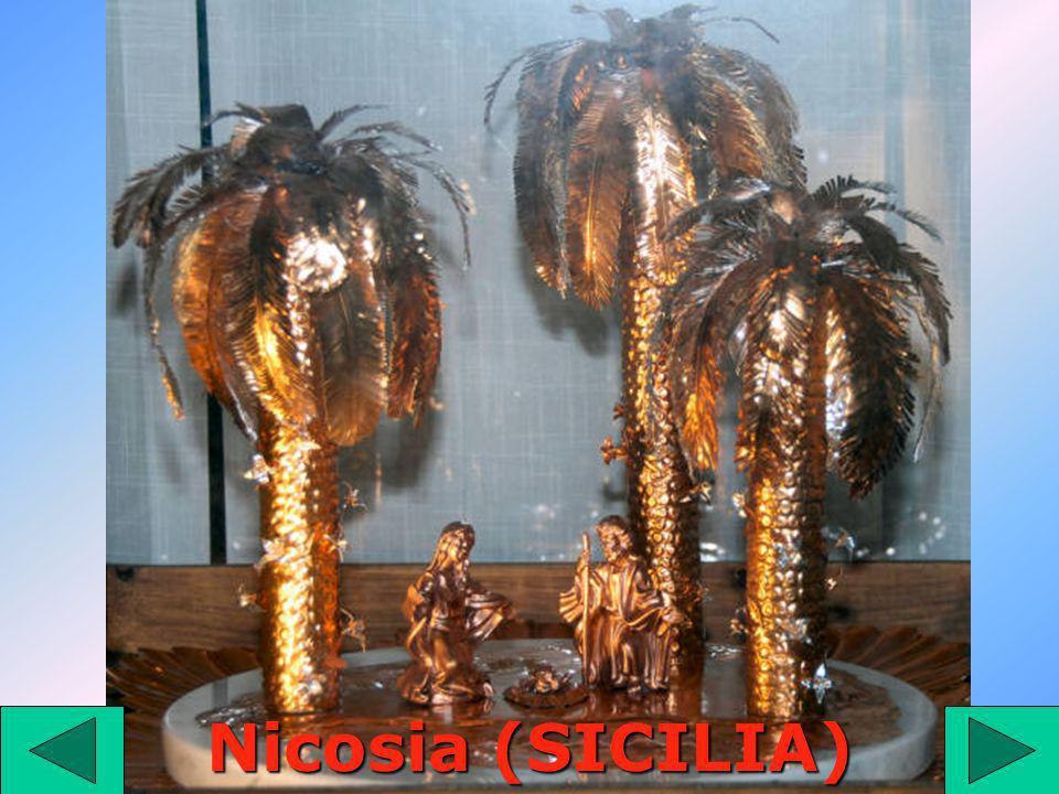 Nicosia (SICILIA)
