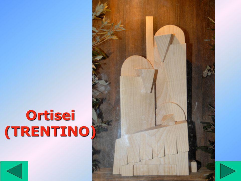 Ortisei (TRENTINO)