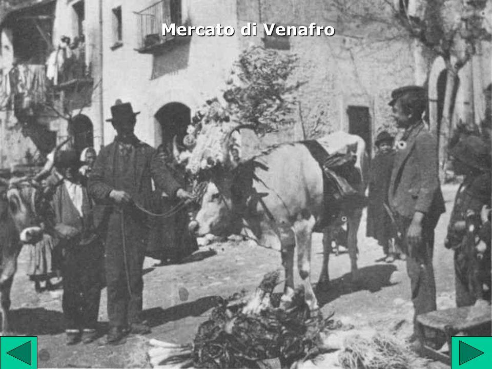 Mercato di Venafro