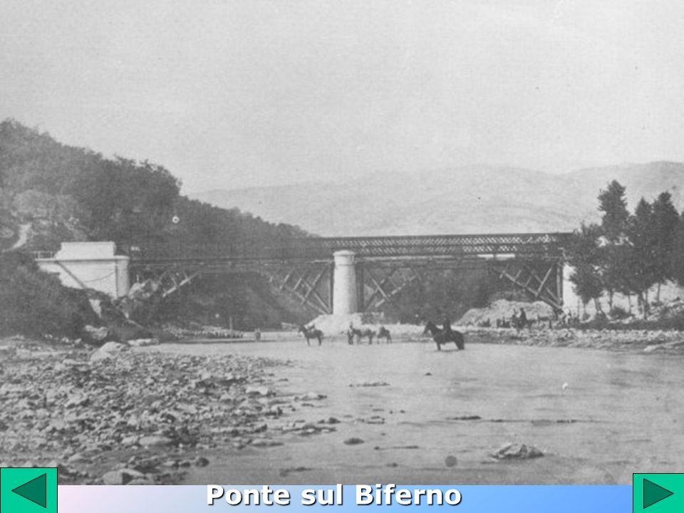 Ponte sul Biferno
