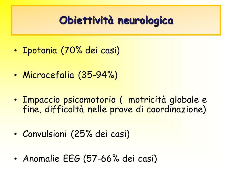 Obiettività neurologica