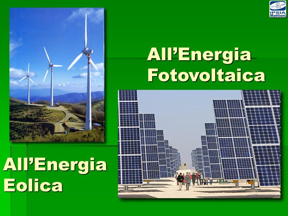 All'Energia Fotovoltaica