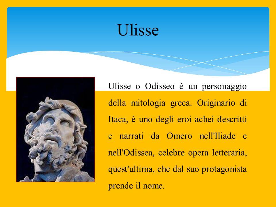 Ulisse