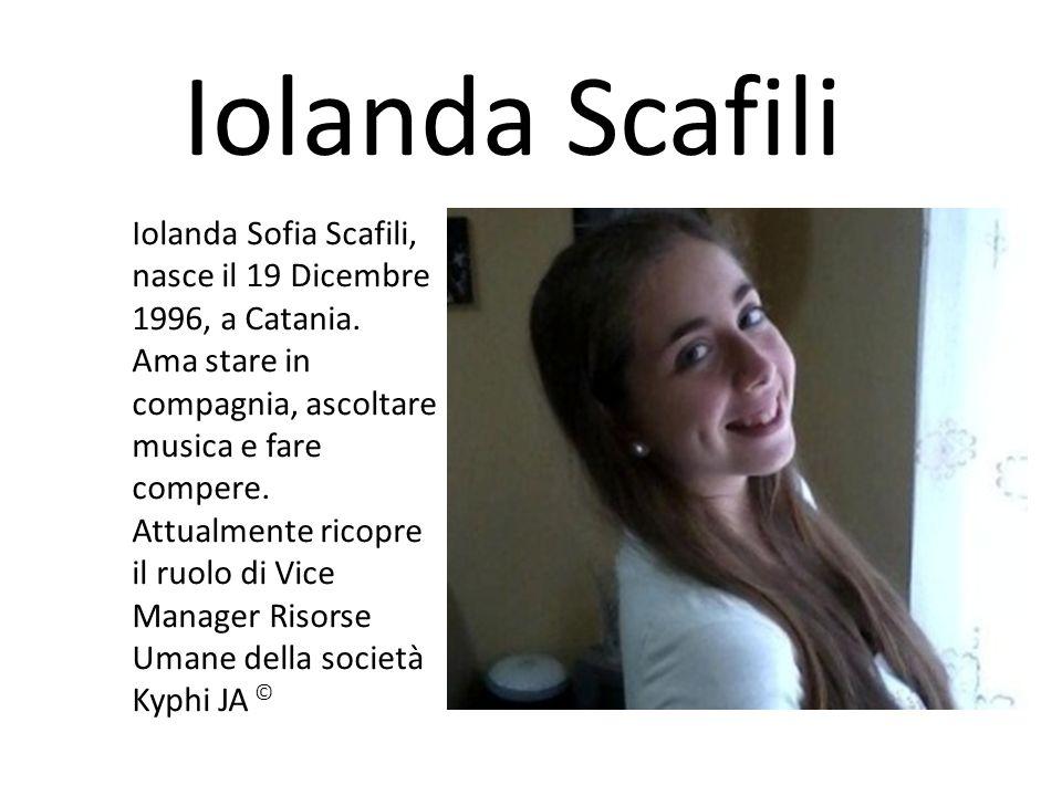 Iolanda Scafili