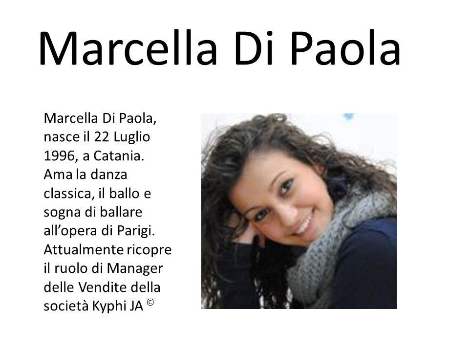 Marcella Di Paola