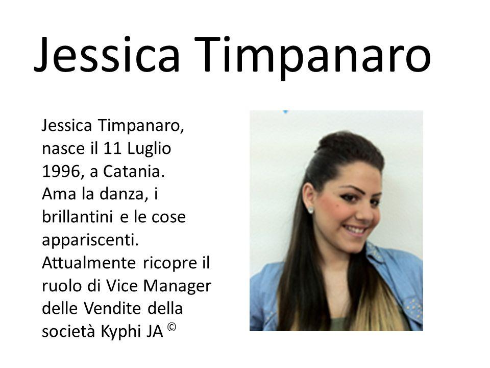 Jessica Timpanaro