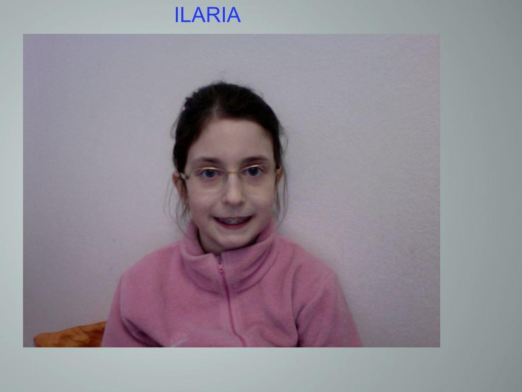 ILARIA