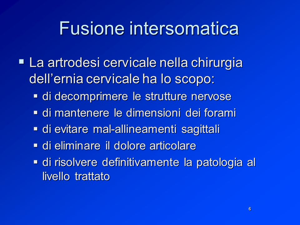 Fusione intersomatica