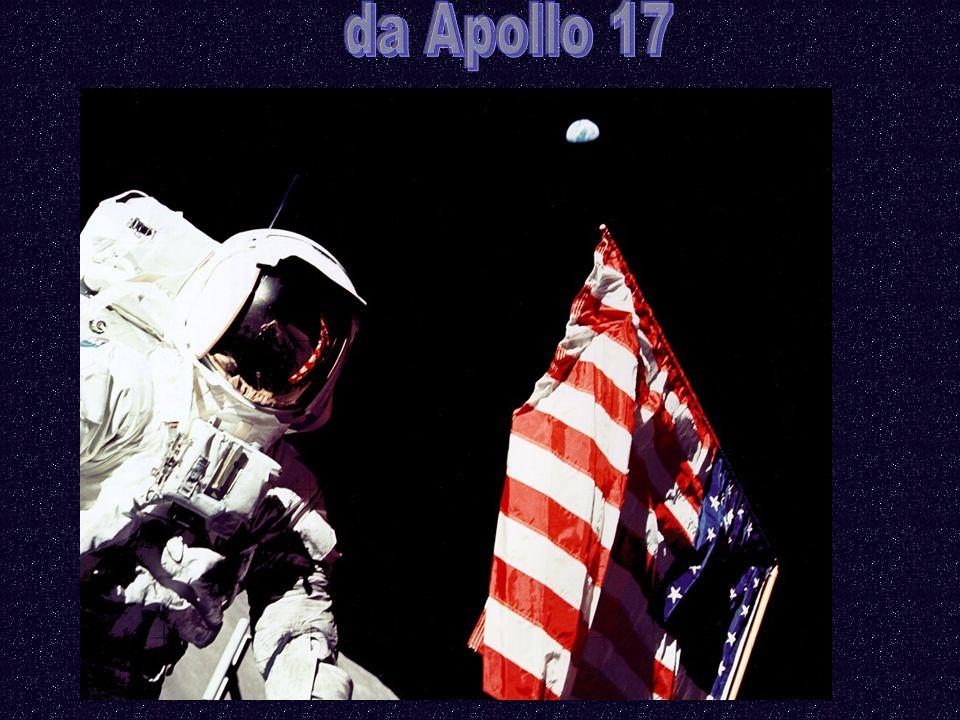 da Apollo 17