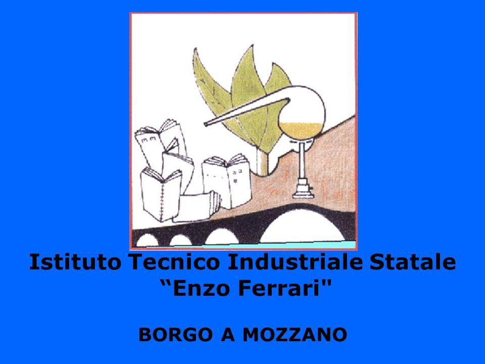 Istituto Tecnico Industriale Statale Enzo Ferrari
