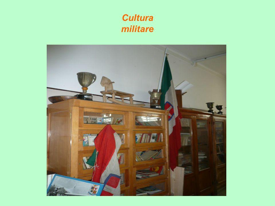 Cultura militare