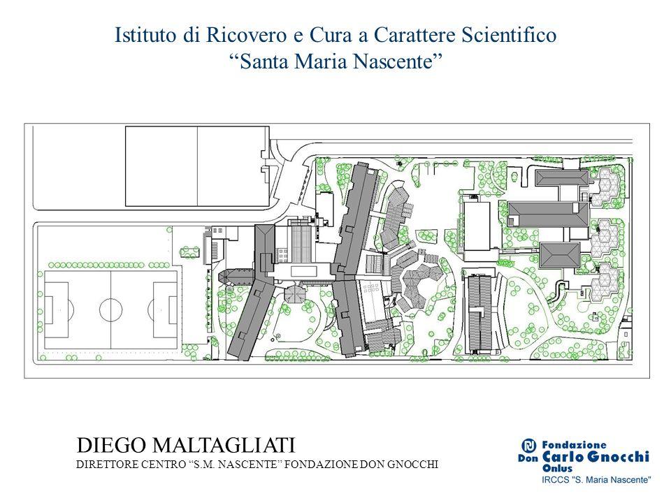 Istituto di Ricovero e Cura a Carattere Scientifico