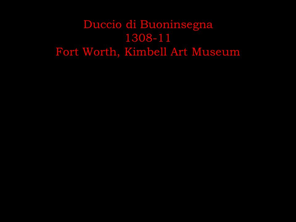 1308-11 Fort Worth, Kimbell Art Museum