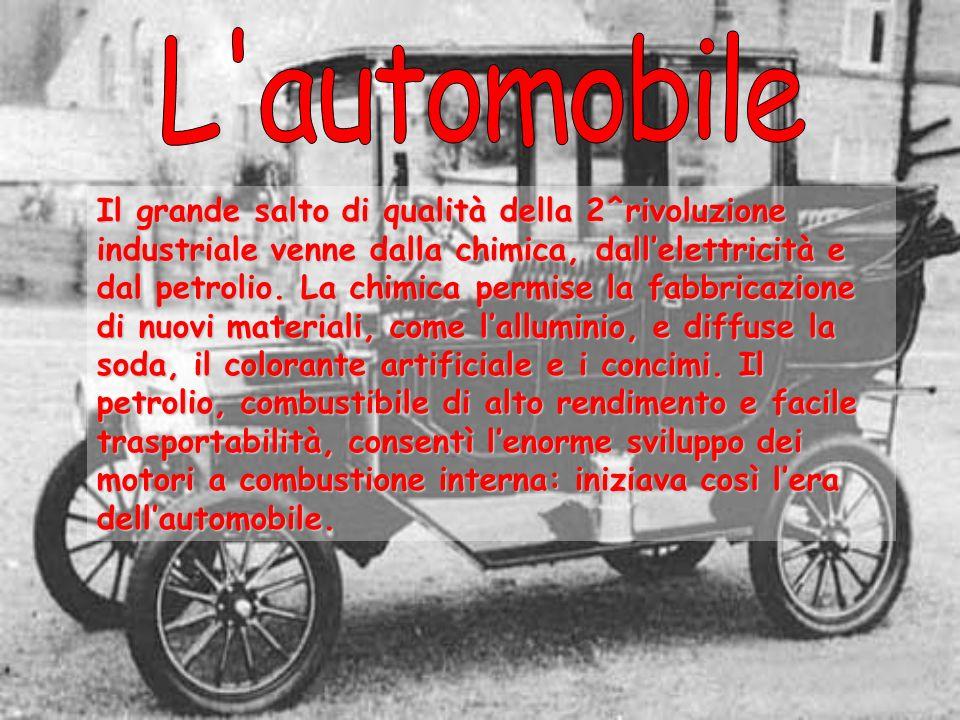 L automobile