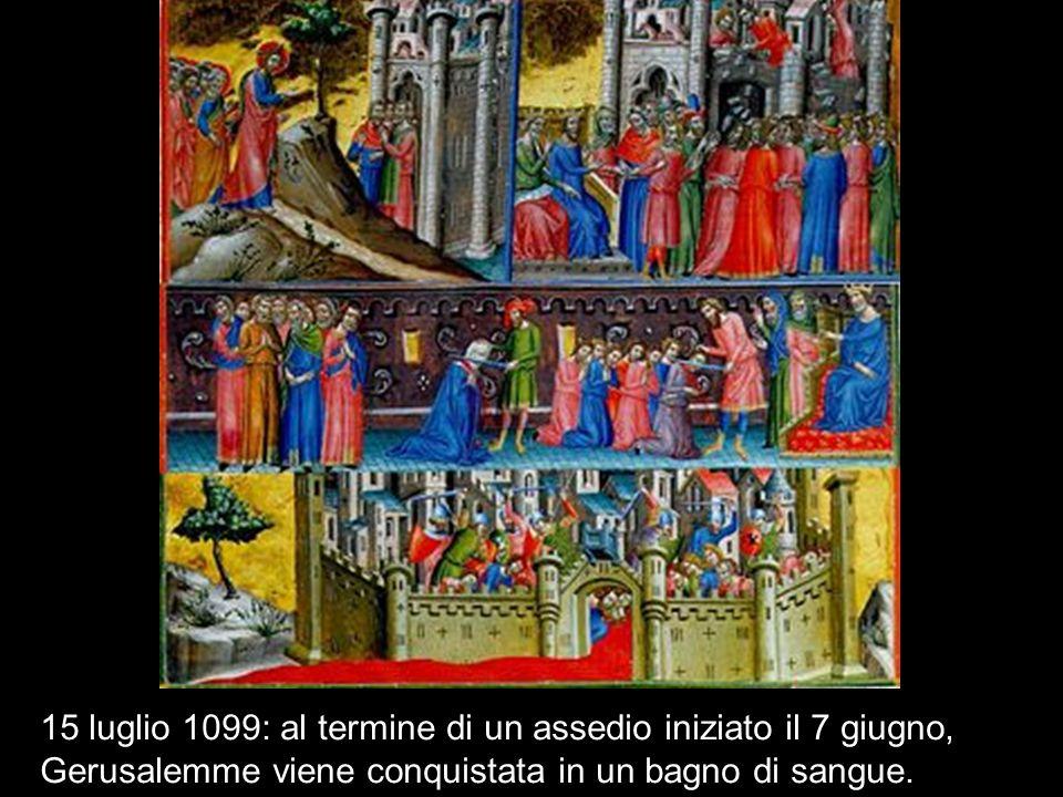Reconquista spagnola e crociate ppt video online scaricare - Bagno di sangue ...