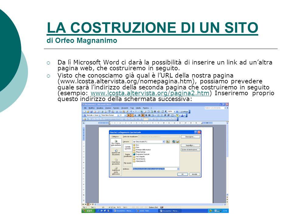 Lezione 13 informatica generale prof luciano costa ppt for Sito web di costruzione di case