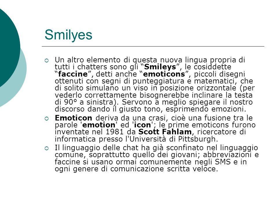 Smilyes