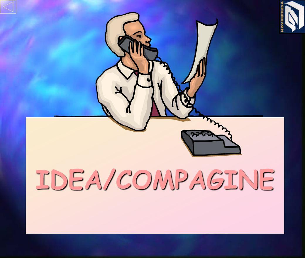 IDEA/COMPAGINE