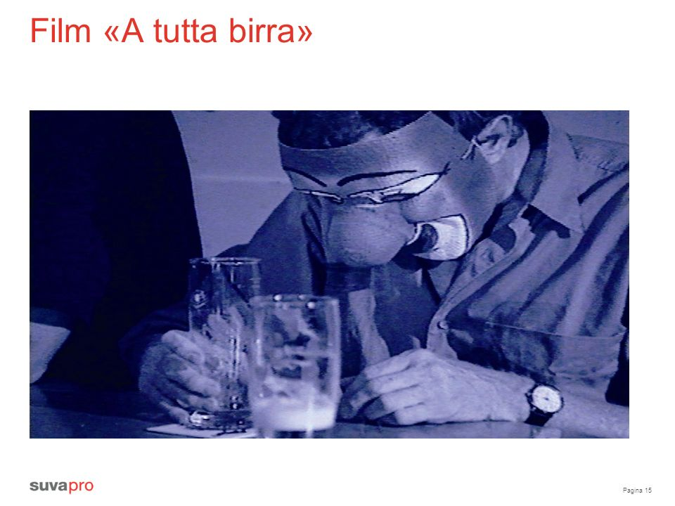 Film «A tutta birra» Discussione