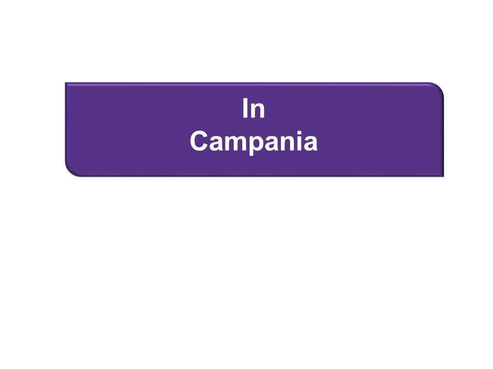 In Campania