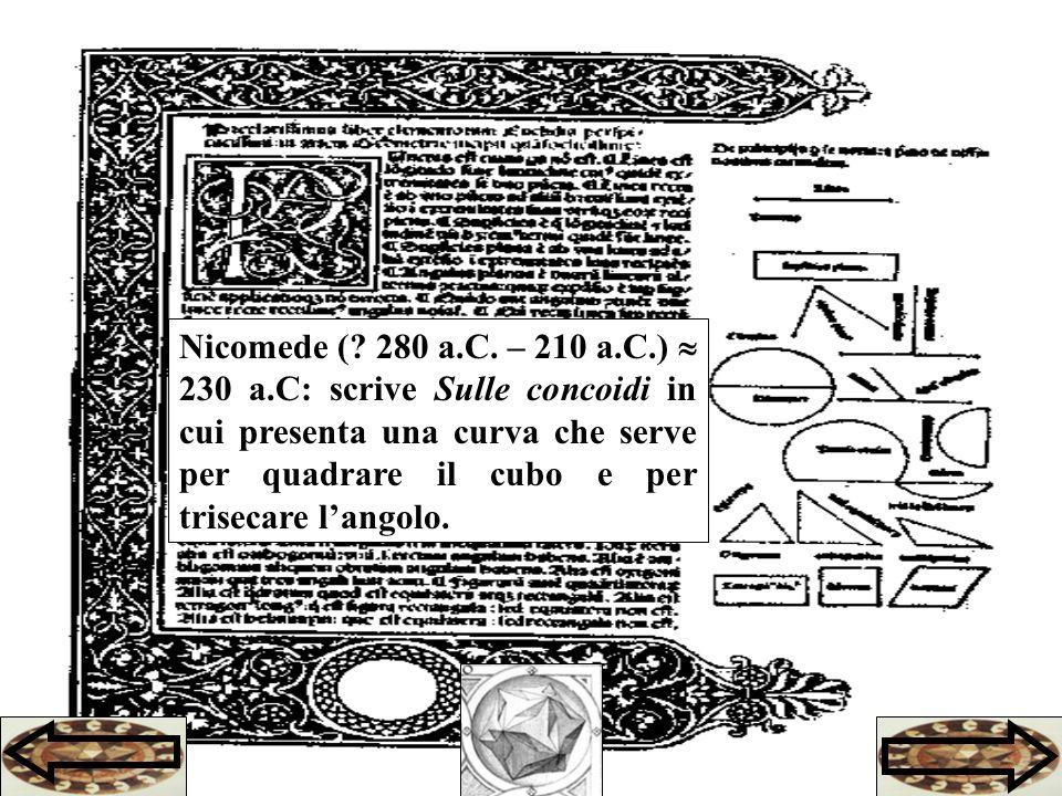 Nicomede (. 280 a.C.