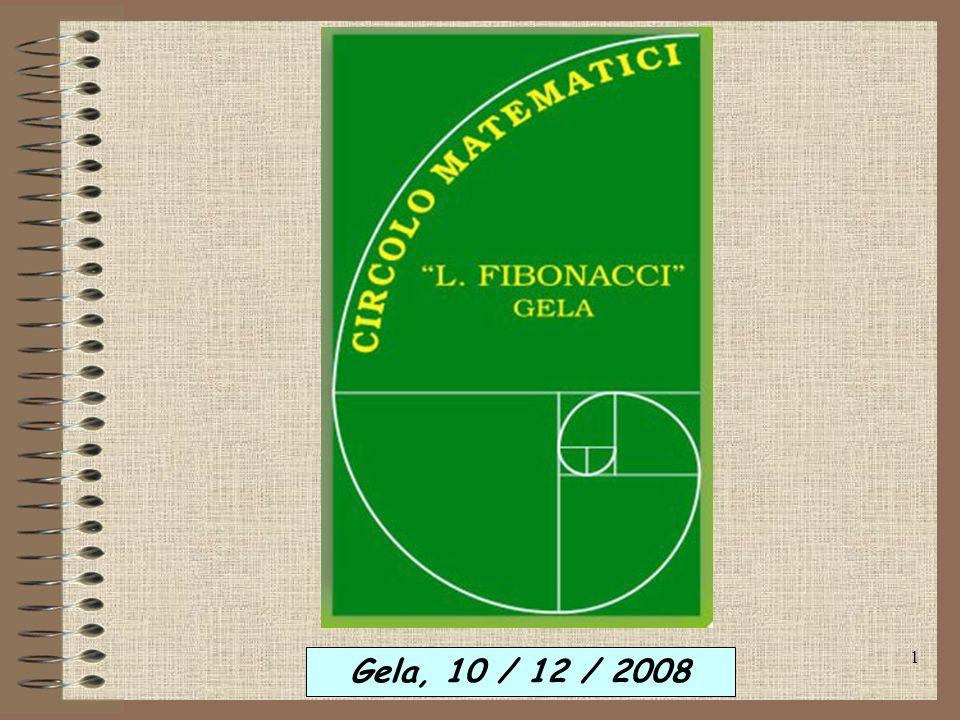Gela, 10 / 12 / 2008
