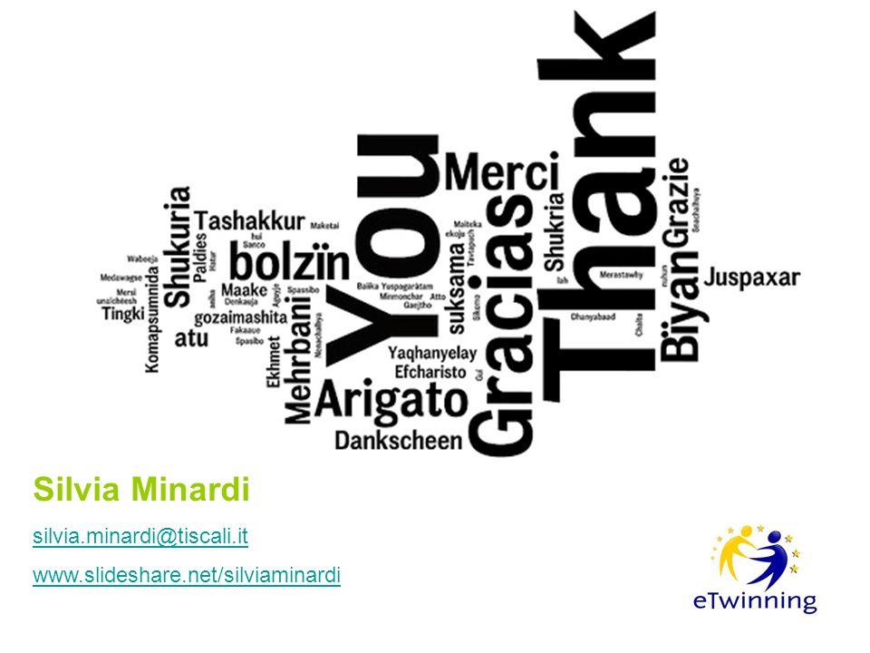Silvia Minardi silvia.minardi@tiscali.it