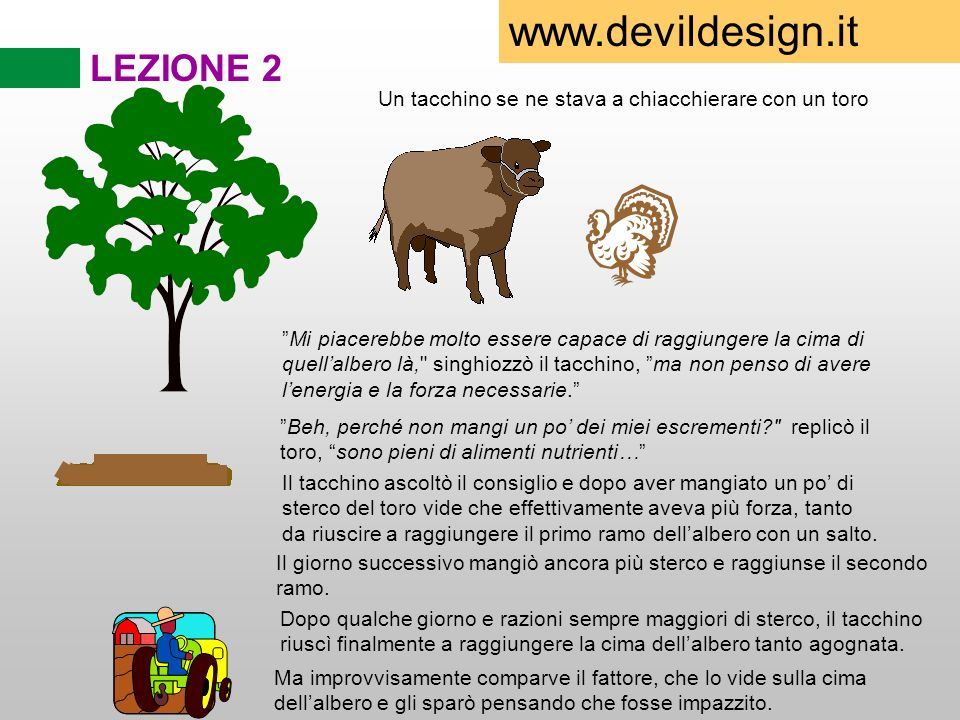 www.devildesign.it LEZIONE 2
