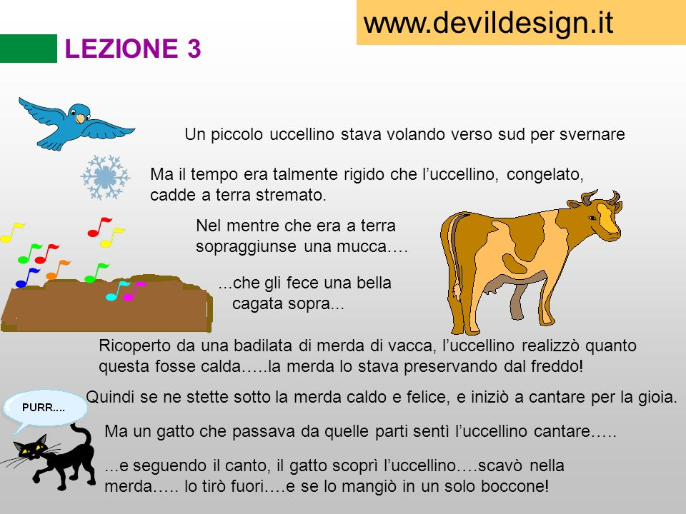 www.devildesign.it LEZIONE 3