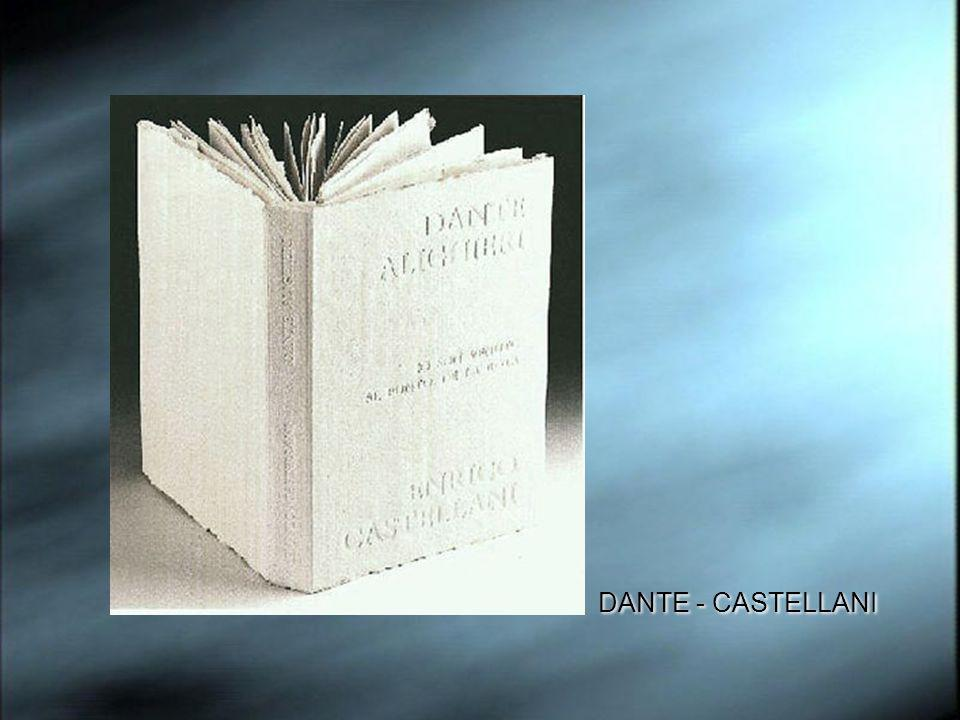 DANTE - CASTELLANI