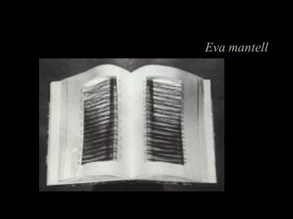 Eva mantell