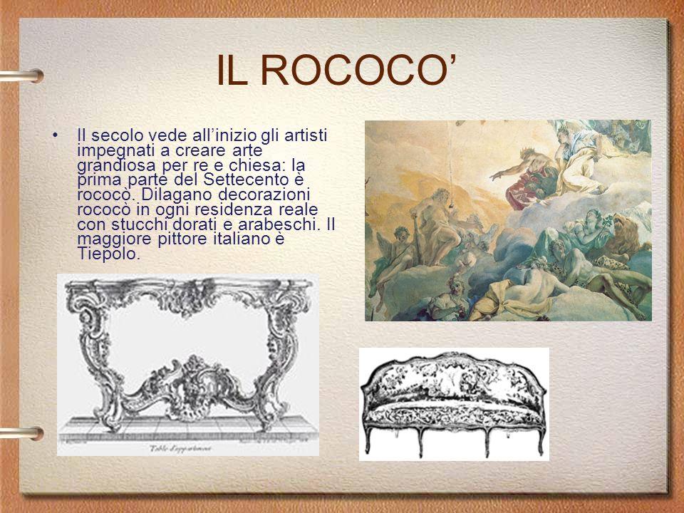 IL ROCOCO'