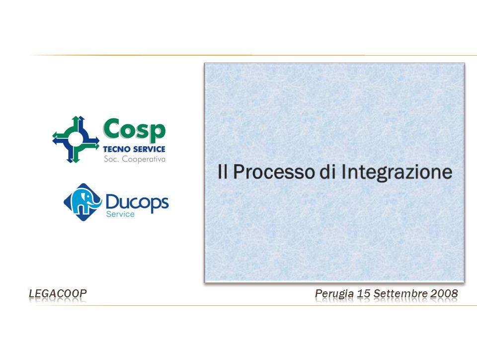 LEGACOOP Perugia 15 Settembre 2008