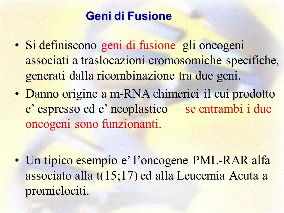 Geni di Fusione