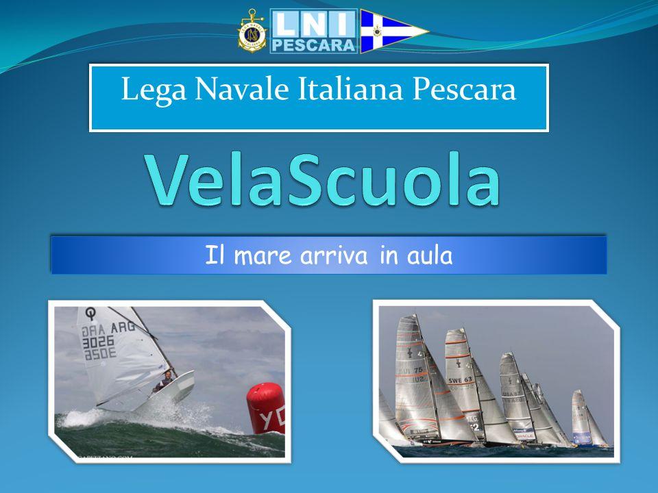 Lega Navale Italiana Pescara