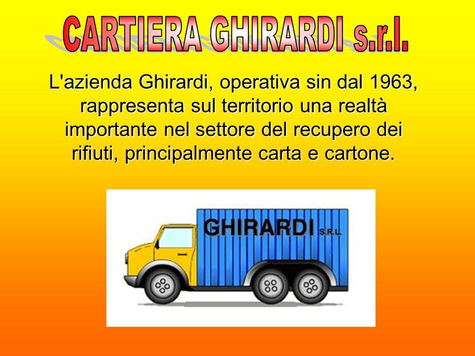 CARTIERA GHIRARDI s.r.l.