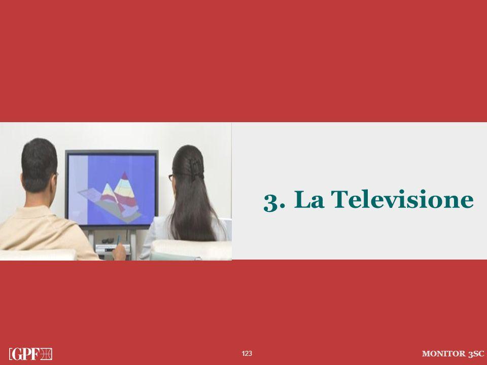 La Televisione