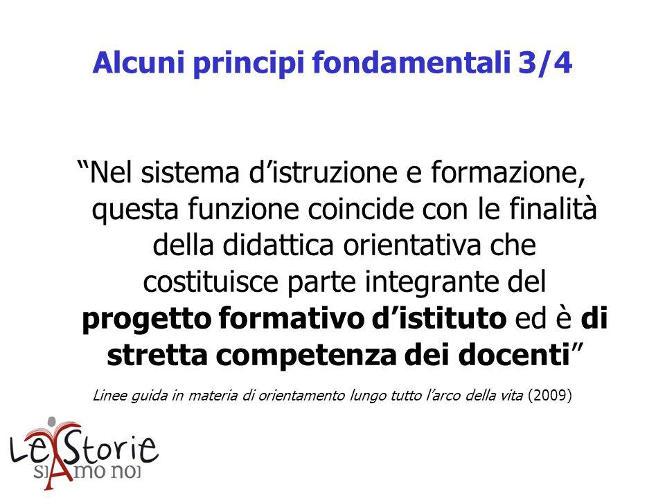 Alcuni principi fondamentali 3/4