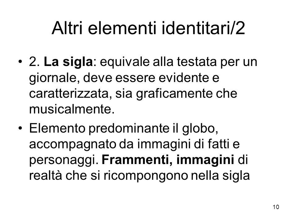 Altri elementi identitari/2