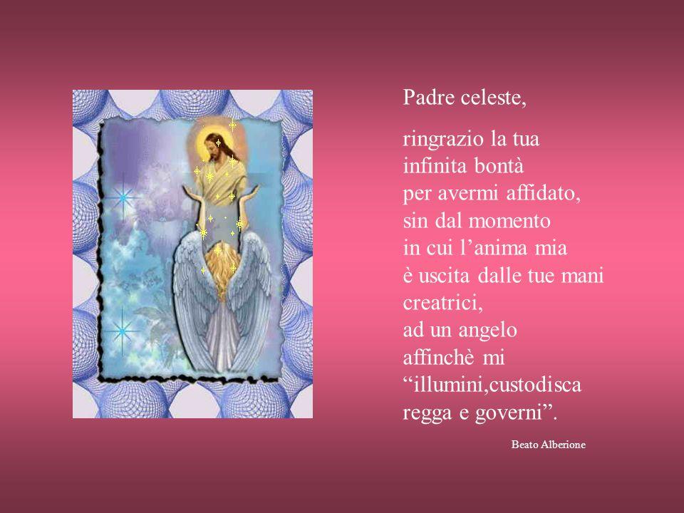 Padre celeste,