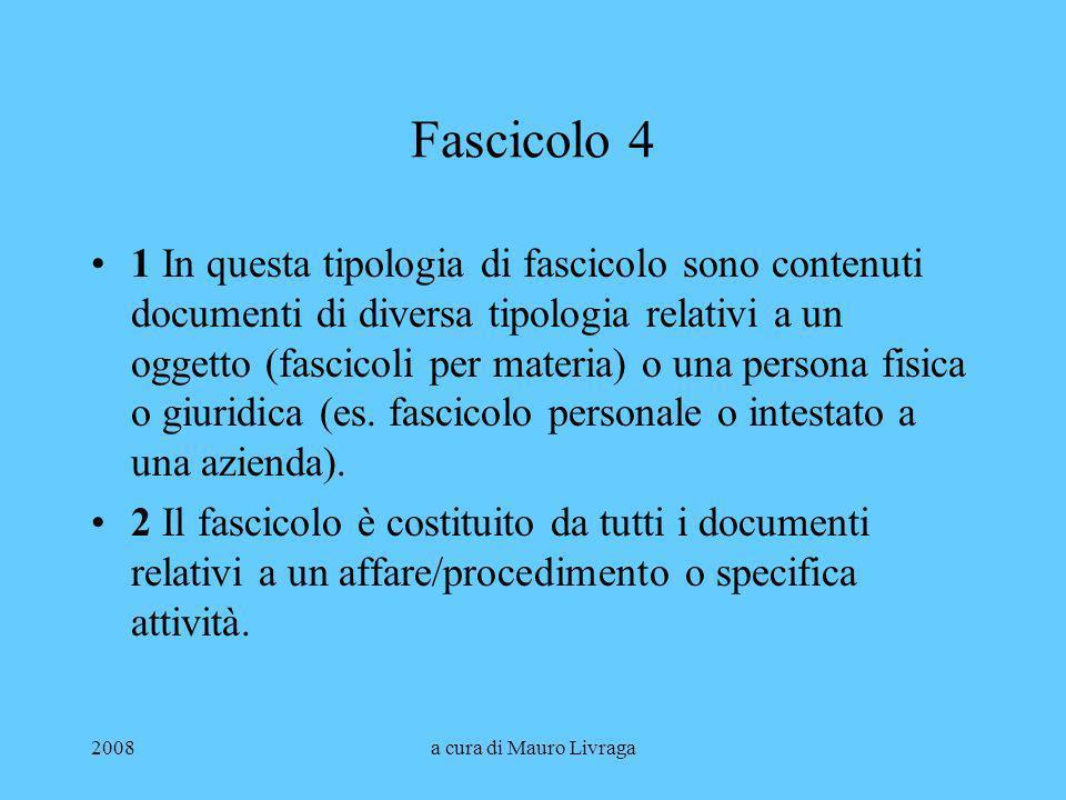 Fascicolo 4