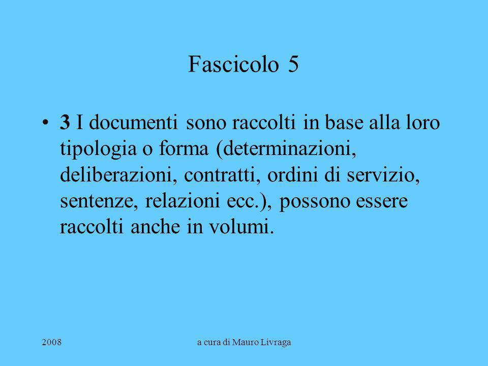 Fascicolo 5