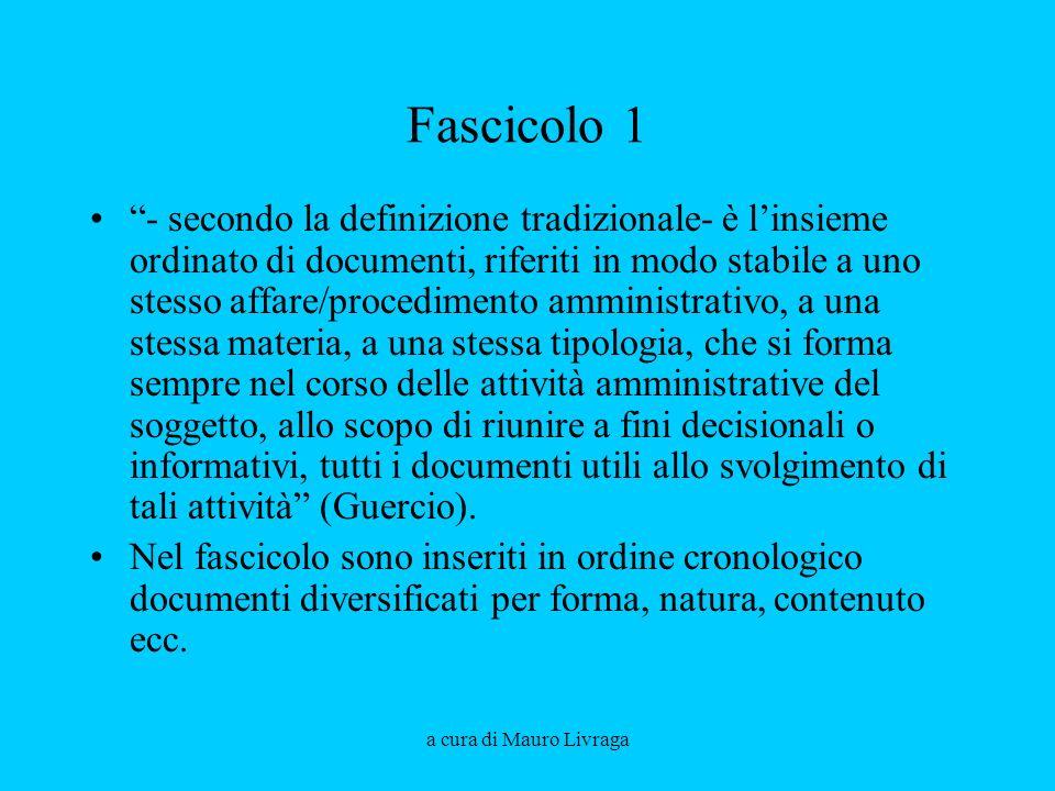 Aprile 2008 Fascicolo 1.