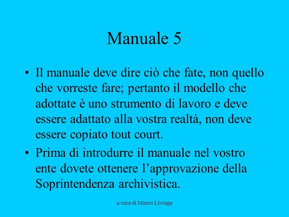 Manuale 5
