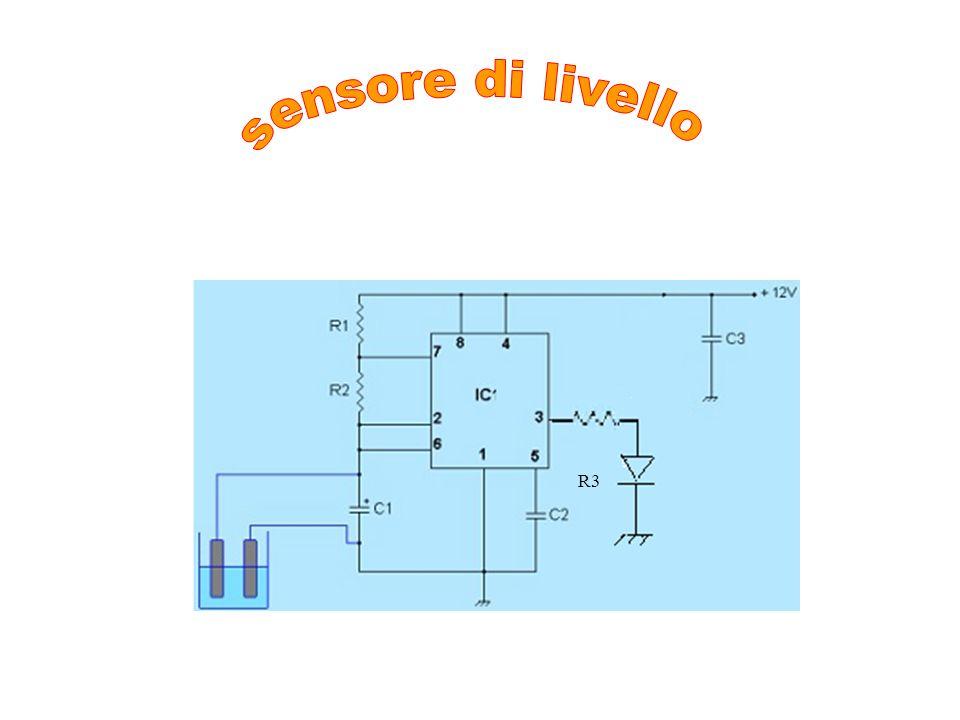 sensore di livello R3