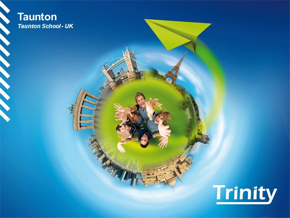 Taunton Taunton School - UK