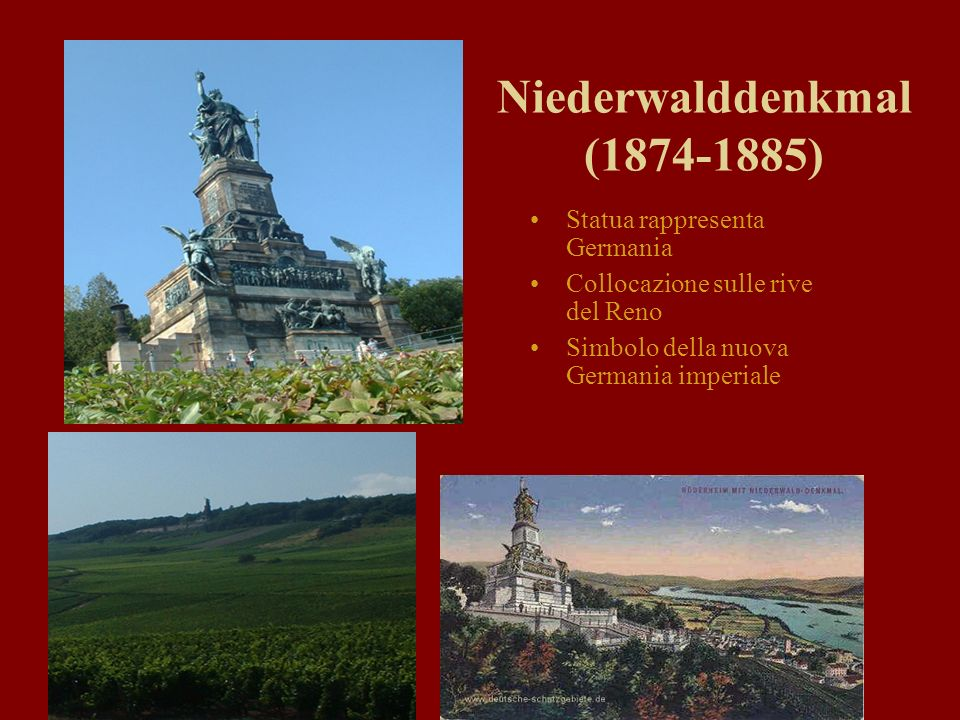 Niederwalddenkmal (1874-1885)
