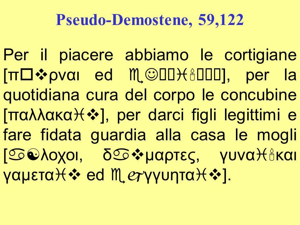 Pseudo-Demostene, 59,122